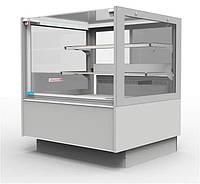 Холодильна вітрина кондитерська UBC Group GRACIA М D K