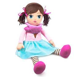М'яконабивна лялька Софія, 40 см, Fancy