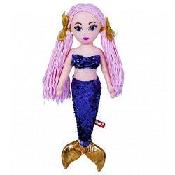 Мягкая кукла Русалочка, 45 см, Fancy