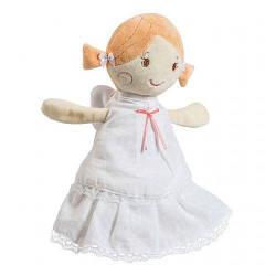 """М'яконабивна лялька """"Angel"""", 29 см, TIGRES"""