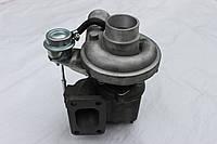 Турбокомпрессор ТКР С14-179-01  Д245.7-119  ГАЗ-3309 ( Производство CZ Strakonice Чехия )