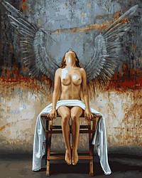 Картина по номерам Babylon Женская эротика (VP1421) 40 х 50 см