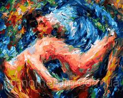 Картина по номерам Babylon Страстный танец (VP1423) 40 х 50 см