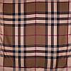 Элегантный женский атласный платок размером 102*100 см ETERNO (ЭТЕРНО) ES0406-3-22