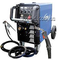 Полуавтомат сварочный инверторного типа aXe 320 IN MIG MAN 4