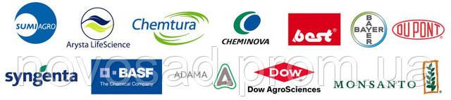 Chefara 330 EC (Чефара) 1л  - фунгицид для защиты зимних и яровых злаков - фото 1