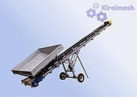 Погрузчик передвижной КЛП-12,0 «Буржуй»