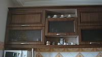 Кухня на заказ (МДФ пленочный)