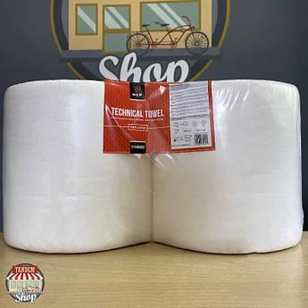 Двошарова технічна папір для протирання NCP Technical Towel, 1 шт.