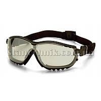 Очки защитные PYRAMEX V2G (зеркальные)