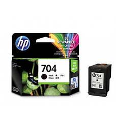 Картридж HP 704
