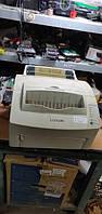 Лазерный принтер Lexmark Optra E312L с картриджем № 213004110