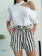 Модная футболка 5139 ЕС