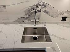 Стільниця на кухні з кварцового каменю Авант 7500, фото 3