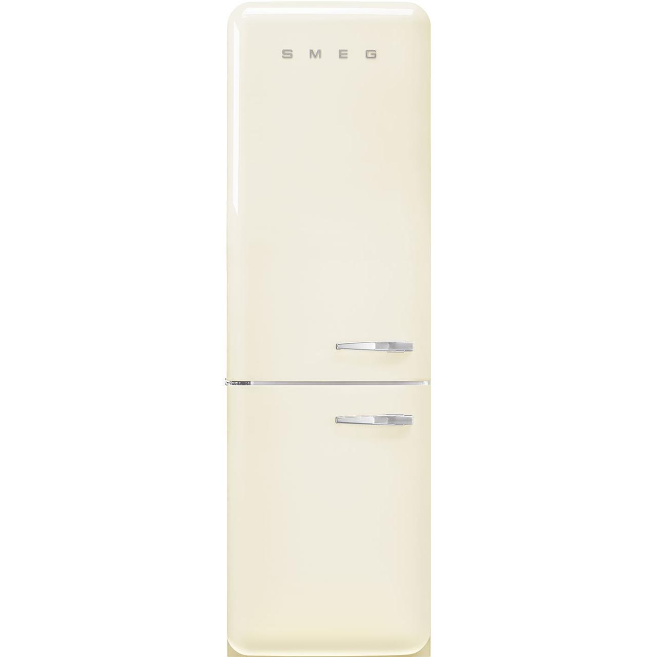 Холодильник Smeg FAB32LCR5, FAB32RCR5