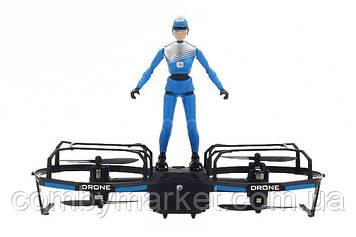 Квадрокоптер з фігуркою Broadream S11 з утриманням висоти