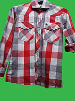 Рубашка для мальчика 128 Турция
