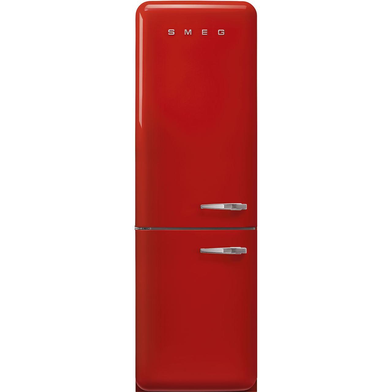 Холодильник Smeg FAB32LRD5, FAB32RRD5