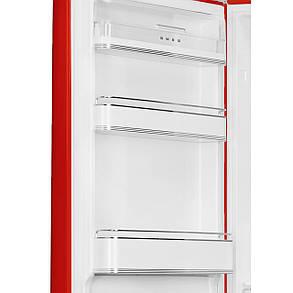 Холодильник Smeg FAB32LRD5, FAB32RRD5, фото 2
