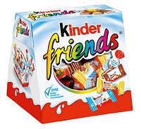 Киндер Kinder friends 200 г. Бельгия!