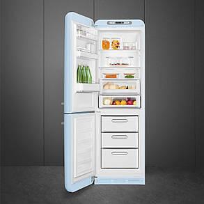 Холодильник Smeg FAB32LPB5, FAB32LPB5, FAB32RPG5,FAB32LPG5, фото 2