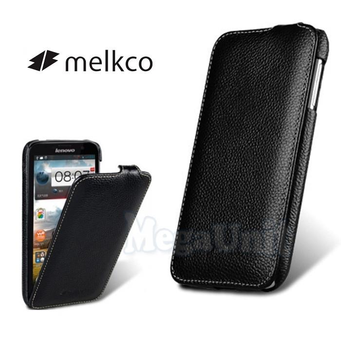 Melkco Чехол-флип для Lenovo A850