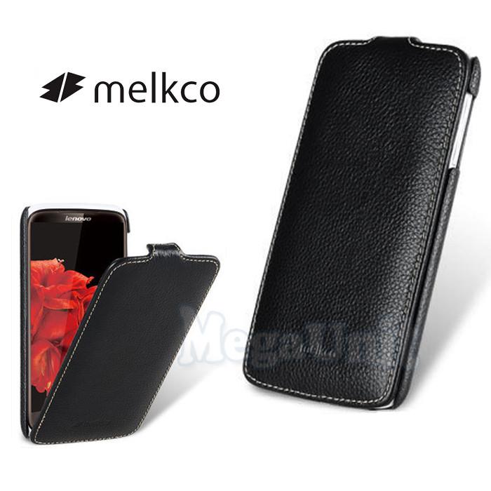 Melkco Чехол-флип для Lenovo S820