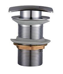 Донный клапан Globus Lux HG-057B (Click-clack)