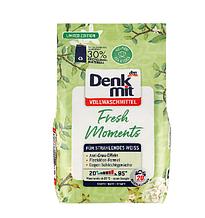 Порошок для прання Dеnk mit Vollwaschmittel Fresh Moments для білого 1,35 кг