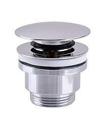 Донный клапан Globus Lux HG15-04A BR (Click-clack)