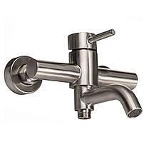 Смеситель для ванны Globus Lux ALPEN SBT1-102L, фото 3