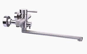 Змішувач для ванни Globus Lux ALPEN SUS-208, фото 2