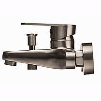 Змішувач для ванни Globus Lux MAIN SHM-102-M, фото 2