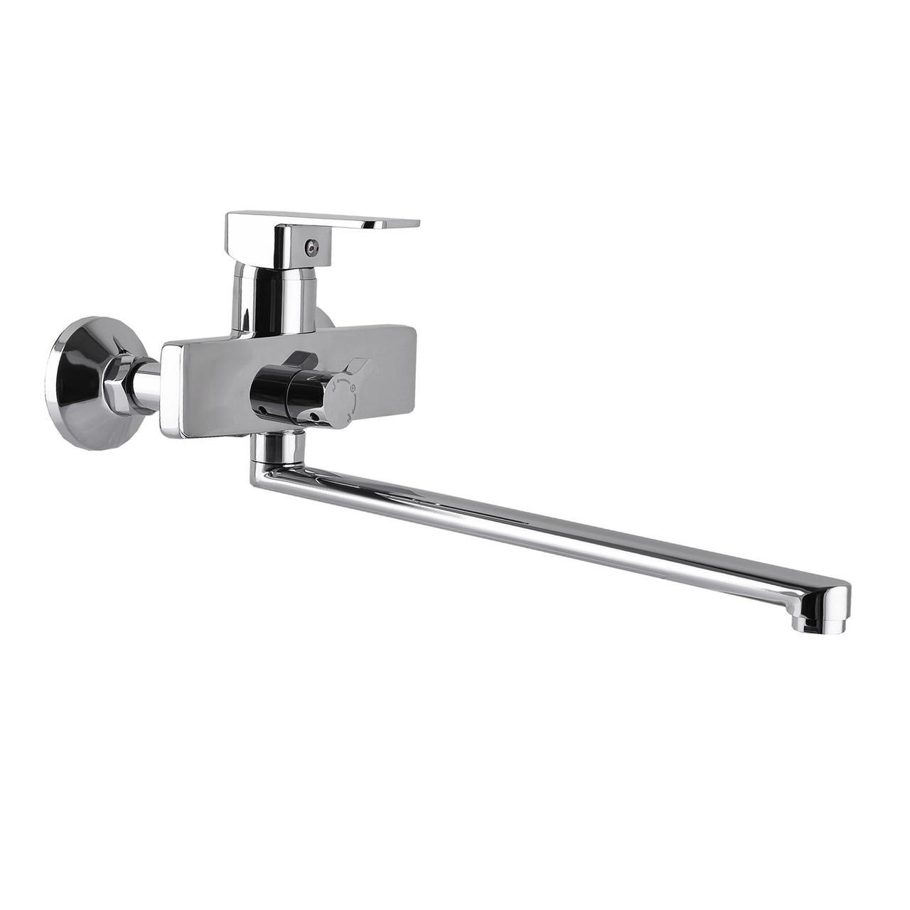 Смеситель для ванны Globus Lux Milano GLM-208