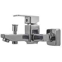Змішувач для ванни Globus Lux SHK-102-M, фото 2