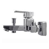Змішувач для ванни Globus Lux SHK-102-M, фото 3