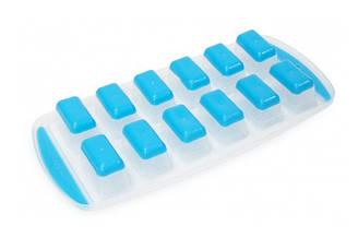 Форма для льда Vincent пластик и силикон 24,8х11,8х2,8 см VC-1401