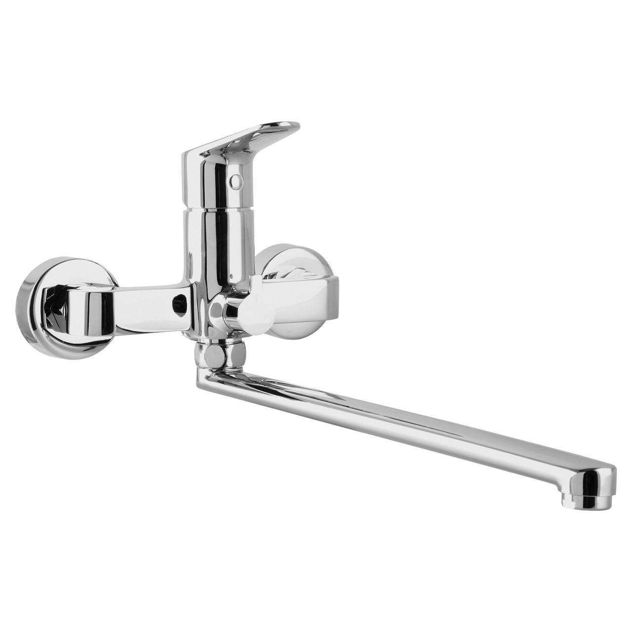 Смеситель для ванны TOPAZ ZARA TZ-13208-H37