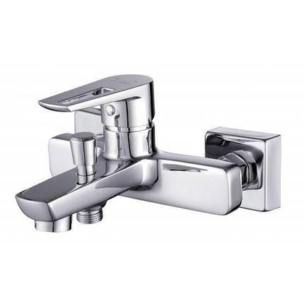 Змішувач для ванни і душа Cersanit MILLE CN S951-006, фото 2
