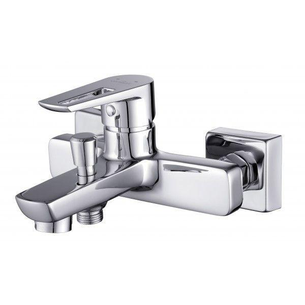 Змішувач для ванни і душа Cersanit MILLE CN S951-006