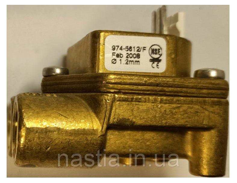 V296 Турбіна(лічильник води), металева, d=1.2mm