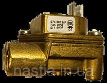 V296 Турбіна(лічильник води), металева, d=1.2 mm