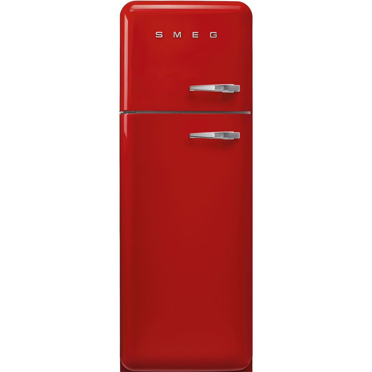 Холодильник Smeg FAB30LRD5, FAB30RRD5