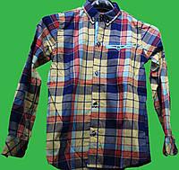 Рубашка для мальчика 116-140 Турция