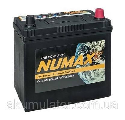 Акумулятор NUMAX Asia 75-0 (R+) (630A) 85D26L