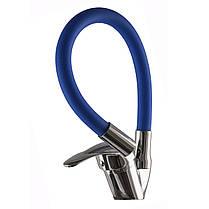 Змішувач для кухні EcoMix E-GEZ-203SLR-BLUE, фото 2