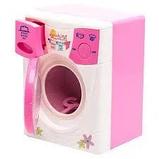 Дитячий ігровий набір побутової техніки Play Smart пральна машина з водою Затишний будинок, обертовий барабан,, фото 4