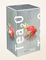 Чай T2O Tea Cranberry-Pitaya (Клюква & питайя) 50 гр