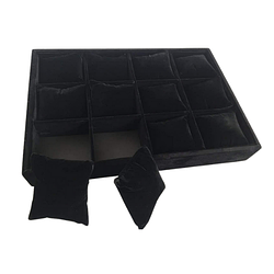 Планшетки для біжутерії для годин з подушками