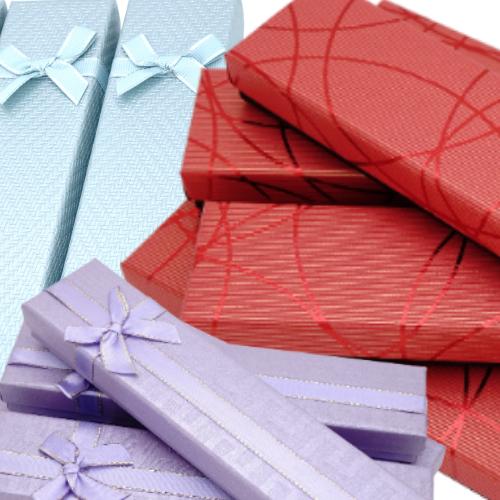 Подарункова коробочка для браслета